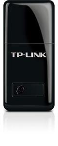 TP-LINK TL-WN823N, Wireless N 300 Mbps USB mini adapter