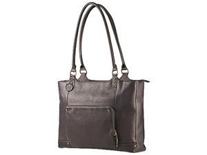 """HP dámská kožená taška na notebook (15.6"""" Brown)"""