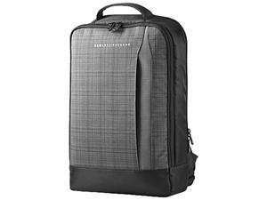"""HP tenký a lehký batoh Slim Ultrabook (15.6"""" Black)"""