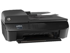 Multifunkční zařízení HP Deskjet Ink Advantage 4645 e-All-in-One (A4, 8/5 ppm, USB, WiFi, Duplex)