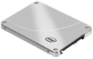 """Intel® Pro 2500 SSD Disk, 120GB SATA/600 2.5"""", MLC, 20nm, 7mm, OEM pack"""