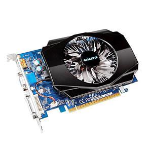 GIGABYTE NVIDIA GeForce GT730/2GB DDR3,128bit,VGA,DVI,HDMI,PCIe 2.0