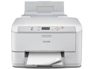 EPSON WorkForce Pro WF-5110DW/ A4/ 4800x1200/ 4 barvy/ Síť/ Wi-Fi/Duplex/USB