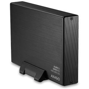 "Externí box pro 3.5"" HDD SATA, AXAGO - EE35-XA3 USB3.0"