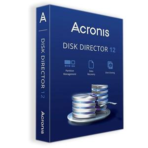 Acronis Disk Director 12 ESD