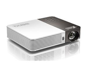 BenQ Mini projektor GP30 LED / WXGA/ DLP/ 900 ANSI/ 2400:1/ HDMI/ USB