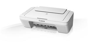 CANON PIXMA MG2950,P/S/C,A4,4800x600dpi,USB,Wifi,bílá