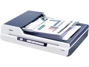 EPSON GT-1500, skener A4 pl, 1200x2400pi,18 str/min,ADF,duplex USB 2.0