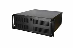 "Eurocase rack Case PC ATX 19"" IPC 4U-55 bez zdroje"