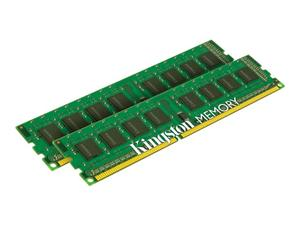 16GB (2x8GB Kit) DDR3L 1600MHz DIMM Kingston CL11, 1,35V
