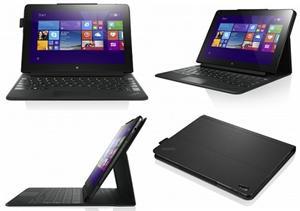 Lenovo TP pouzdro Touch s vestavěnou klávesnicí pro ThinkPad Tablet 10