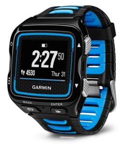 Garmin Forerunner 920 XT Black/Blue, sportovní hodinky