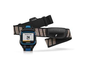 Garmin Forerunner 920 XT HR RUN, Black/Blue, sportovní hodinky