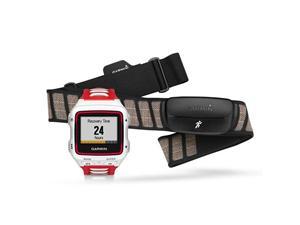Garmin Forerunner 920 XT HR RUN, White/Red, sportovní hodinky