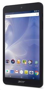 "Acer Iconia One 7 (B1-780-K91H) - MT8163@1.3GHz, 1GB, 8GB eMMC, 7"" (1280x720), Android 6.0,černý"