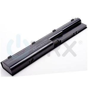 Baterie pro HP ProBook 4330s/ 4430s/ 4435s/ 4436s/ 4440s/ 4441s/ 4446s/ 4530s/ 4535s/ 4540s/ 4545s/ 4740s, 5200mAh 10,8V