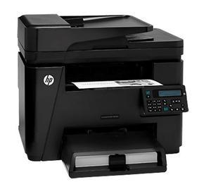Multifunkční zařízení HP LaserJet Pro M225dn (A4, 25ppm, USB, LAN) Duplex