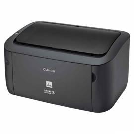 CANON i-Sensys LBP6030B - laserová čb tiskárna,A4,2400x600,USB,černá