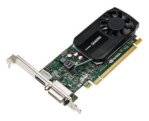 Grafická karta NVIDIA Quadro K620 2 GB/ DP/ DVI/ PCIe 16x