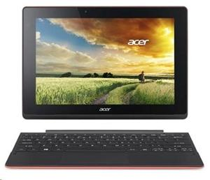 "Acer Aspire Switch One 10,1 (SW1-011-115A) - Atom Z8300, 2GB, 64GB eMMC 10.1"" IPS (1280x800), W10Home"