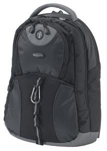 "Dicota BacPacMission XL black - batoh na notebook 15 - 17.3"""