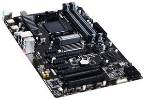 GIGABYTE 970A-DS3P AM3+/AMD 970,Gbe,8CH,PCI-e 16x,6xSATAII/R,6xSATA6G/R,4xUSB3,DDR3/1866,ATX