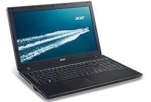 """ACER TMP455-M-54214G50Mtkk Ci5-4210U/4GB/500GB/DVDRW/15.6""""FHD LED/USB3.0/WF/BT/Cam/W8.1-64, Aluminum"""