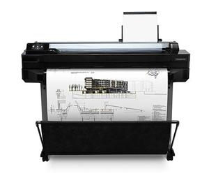 HP Designjet T520 ePrinter pro 914 mm média
