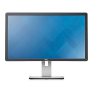 "24"" LCD DELL P2415Q Professional/ LED/ 16:9/ 4K 3840x2160/ 1000:1/ 6ms/ 4x USB/ DP/ mDP/ IPS/ 3YNBD on-site"