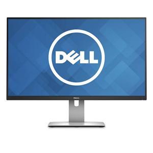 """27"""" LCD DELL UltraSharp U2715H/LED/ 16:9/ 2560x1440 QHD/ 3H-IPS/ 1000:1/ 6ms/ 5x USB/ DP/ 2x HDMI/ černý/ 3YNBD on-site"""