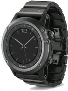 Garmin fenix3 Sapphire (Gray) Performer, outdoorové hodinky