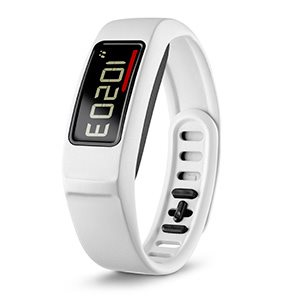 Garmin vívofit 2 White, monitorovací náramek/hodinky