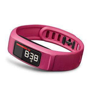 Garmin vívofit 2 Pink, monitorovací náramek/hodinky