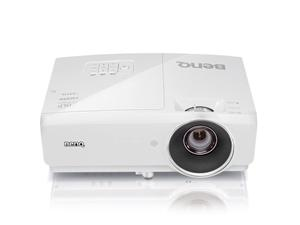 BenQ Projektor MX726 XGA/ DLP/ 4000 ANSI/ 11000:1/ VGA/ HDMI/ LAN