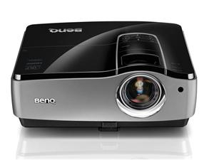 BenQ Projektor SU917 DLP/ WUXGA/ 5000 ANSI/ 13000:1/ VGA/ HDMI/ LAN