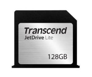 128GB Transcend Apple JetDrive Lite 130 Macbook Air 13''