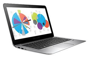 "HP ELiteBook Folio 1020 G1 M-5Y51 /8GB /256GB SSD /12.5"" FHD /HD5300 /HDMI /WF /BT4.0 /USB3.0 /NFC /W8.1PRO DWNG W7PRO"