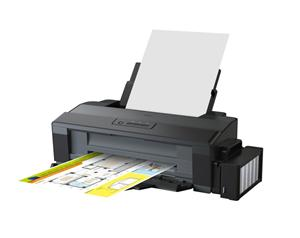 Epson L1300/fototiskárna A3+/5760 x 1440/ CIS/ Tank System/ 4 barvy/ USB