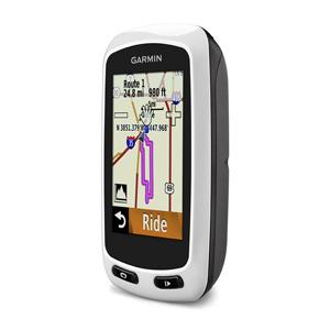 Garmin Edge Touring PRO, cyklistická navigace
