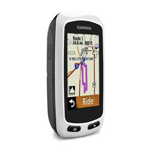 Garmin Edge Touring PRO Plus, cyklistická navigace