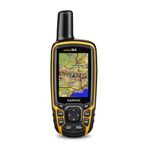 Garmin GPSMAP 64 PRO, ruční outdoorová navigace