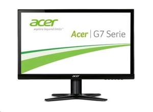 "23"" ACER G237HLAbid, 1920x1080, 100M:1, 4ms, DVI, HDMI, LCD, IPS LED, Black"