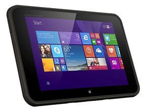 "HP Tablet PRO 10 EE G1 Z3735F/ 2GB/ 32GB/ 10.1""/ 1280x800/ Intel HD/ 2x CAM/ WF/ BT4.0/ W8.1PRO + Stylus"