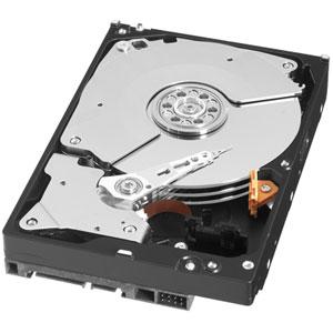 WD RE4 WD6001FSYZ 6TB SATA/600 7200 RPM, 128MB cache