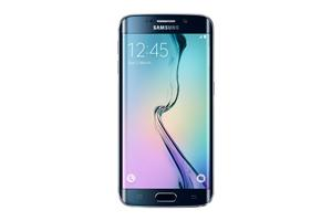 Samsung Galaxy S6 edge (SM-G925F) Black, 64GB, NFC, LTE