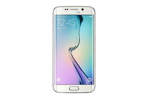 Samsung Galaxy S6 edge (SM-G925F) White, 32GB, NFC, LTE