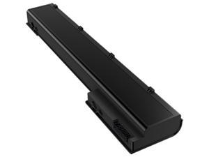 Originální HP baterie VH08XL (QK641AA) 8 článková pro HP EliteBook 8460p,8560p,8560w,8570w,8760w,8770w