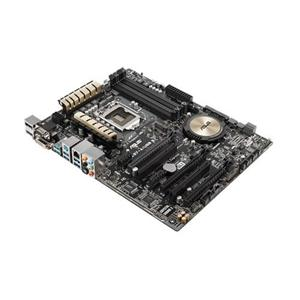 ASUS Z97-A/USB 3.1 1150/Z97,VGA,DVI,HDMI,DP,Gbe,8CH,2xPCI-e 3.0/16/8,4xSATA3/R,SATA Exp,1xM.2 Sock,USB3.1,DDR3/3200,ATX