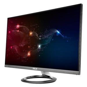 "27"" ASUS LCD AH-IPS MX27AQ,WQHD 2560x1440,2xHDMI,DP,5ms,300cd/m2,repro,černá"