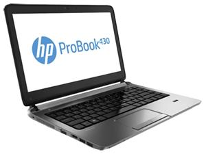 "HP ProBook 430 G2 3805U/ 4GB/ 1TB/ 13.3"" LED/ HD4400/ HDMI/ VGA/ WF/ BT4.0/ USB3.0/ Cam/ W8.1"